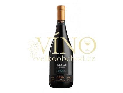 Masi Tupungato Corbec Appassimento 0,75 l suché argentinské červené víno z Mendozy