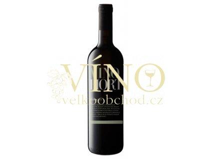 Víno Hort Kerner 2011 pozdní sběr