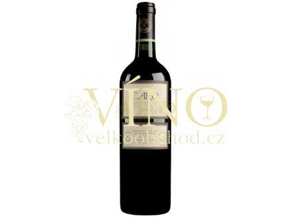 Bodega Caro 0,75 l suché argentinské červené víno z Mendozy