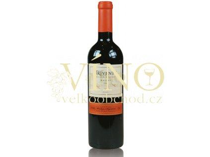 Trivento Golden Reserve Malbec 0,75 L suché červené argentinské víno