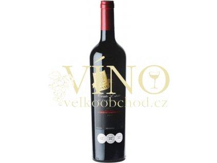 Conte Estate Cabernet Sauvignon Reserve 0,75 L suché australské červené víno z Mc Laren Valley