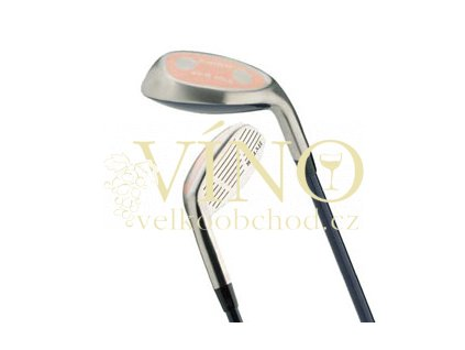 RHINO hybrid FAIRWAY WOOD #7