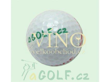 aGOLF range míček
