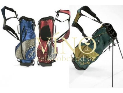 RHINO DE LUXE STAND BAG golfový bag se stojánkem