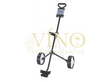 STANDARD STEEL golfový vozík