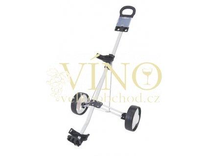 STANDARD ALUMINUM golfový vozík