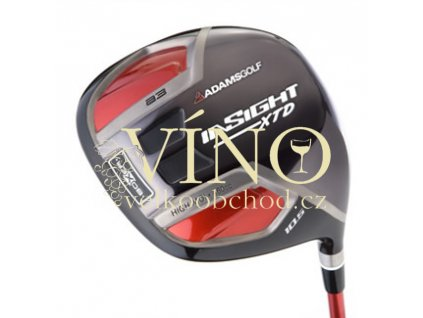 ADAMS INSIGHT XTD a3 DRIVER