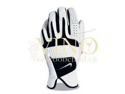 NIKE W rukavice Tech Xtreme II bílá LH S