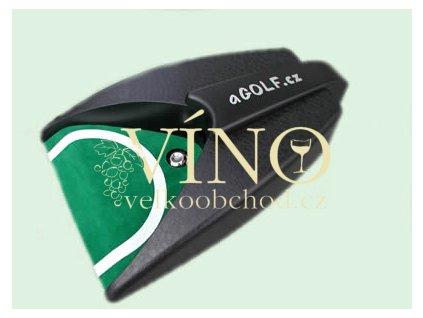 aGOLF golfový trenažér ZDARMA k objednávce nad 5.000 Kč