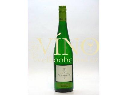 Schreibeis Gruner Veltliner Blickenweg DAC 0,75 L suché rakouské bílé víno z Kamptal