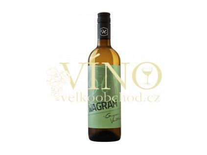 Weingut Holzer Gruner Veltliner 0,75 l suché rakouské bílé víno z Wagram
