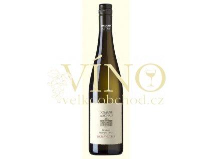 Domäne Wachau Gruner Veltliner Federspiel Terassen 0,75 L suché rakouské bílé víno z Wachau