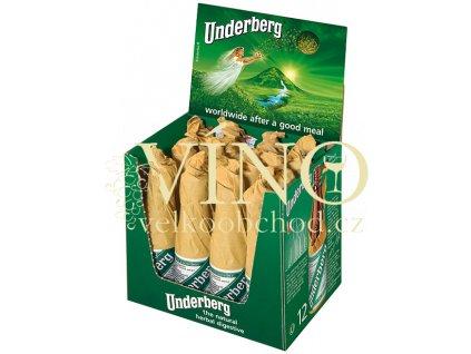 Underberg 12 x 20 ml