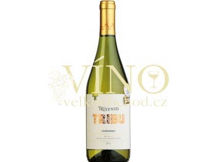 Trivento Mixtus Chardonnay Chenin Blanco 0,75 l suché bílé argentinské víno