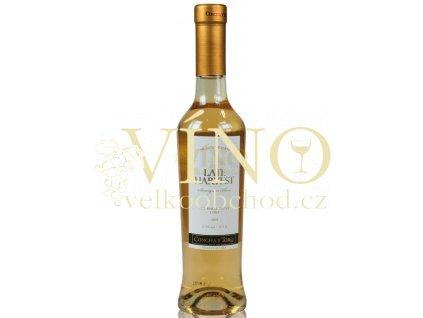 Late Harvest Sauvignon Blanc 2005 0,375