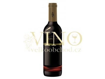 Azabache Reserva Tempranillo Graciano DOCa 0,375 L suché španělské červené víno z Rioja
