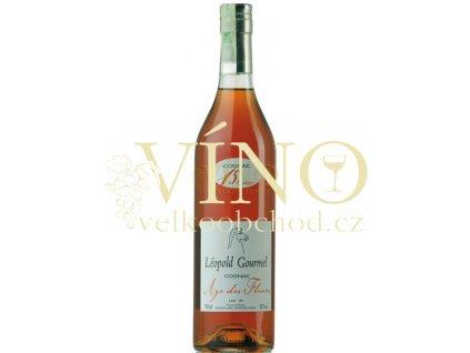 Cognac Gourmel Age des Fleurs 42% 15year