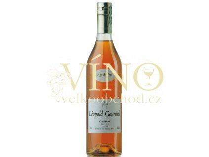 Cognac Gourmel Age du Fruit 41% 10year 0,75 l