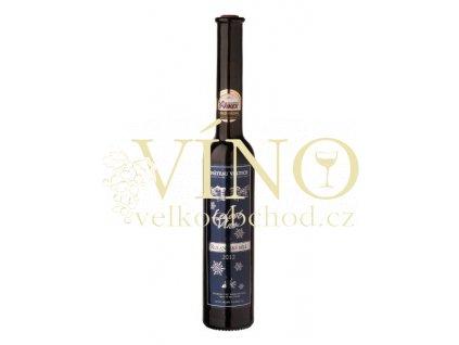 Vinné sklepy Valtice Rulandské bílé 2012 ledové 0,2 l sladké moravské bílé víno