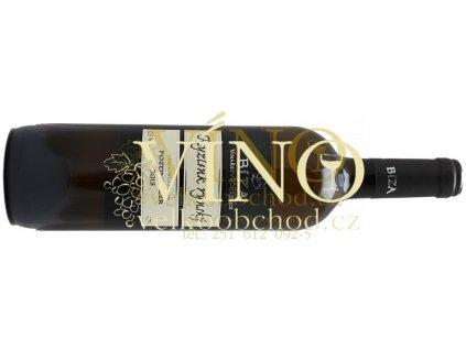 Akce ihned Bíza Ryzlink rýnský 2015 pozdní sběr 0,75 l SUR LIE suché moravské bílé víno