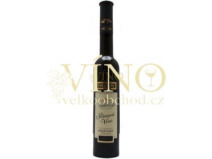 Vinařství Pavlov Ryzlink vlašský 2012 slámové 0,2 L sladké bílé víno