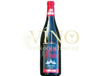 Pinot Noir Reserve 2006 Willi Opitz