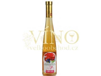 Goldackerl Beerenauslese 2005 sweet 0,375