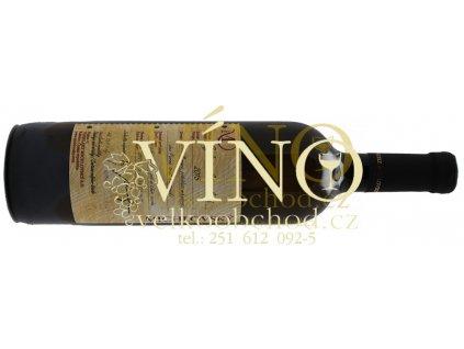 Akce ihned Sylvánské zelené 2015 pozdní sběr 0,75 L suché moravské bílé víno
