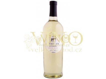 African Winery Chenin Blanc 0,75 l
