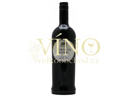 African Winery Pinotage 0,75 l