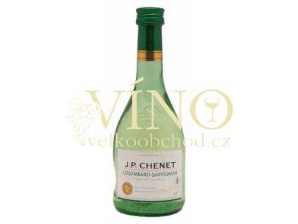 J.P.Chenet Colombard - sauvignon 0,25 l suché francouzské bílé víno