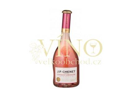 J.P.CHENET CINSAULT GRENACHE ROSÉ  0.75 L