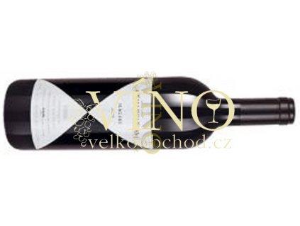 Akce ihned Angelo Gaja Ca´Marcanda MAGARI 2002 IGT italské červené víno z Piemonte