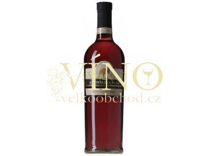 Australian Bush rosé Petit Verdot 0,75 l