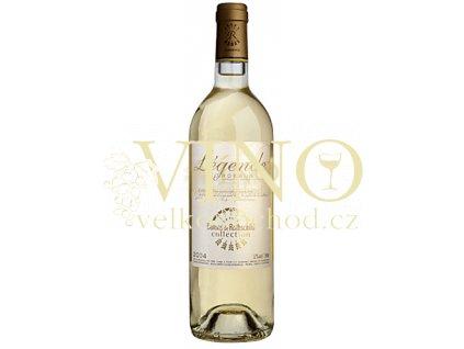 Domaines Barons de Rothschild Lafite Légende Bordeaux Blanc AOC 0,75 L francouzské bílé víno z oblasti Bordeaux