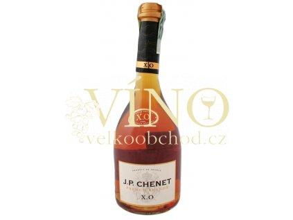 J. P. Chenet french brandy X.O. 0,5 L 36%