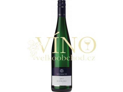 Riesling Qualitätswein lieblich 0,75 l