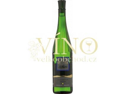 Spreitzer Riesling Qualitätswein trocken 2017