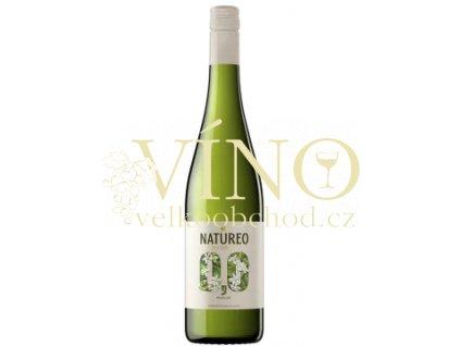 Natureo Muscat 0,75 l nealkoholické víno