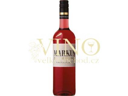Dornfelder Rosé Qualitätswein trocken, Markus Pfaffmann