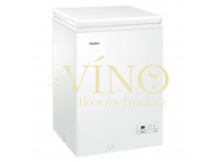 2100x2100 Haier HCE 103R truhlicovy mrazak A LED