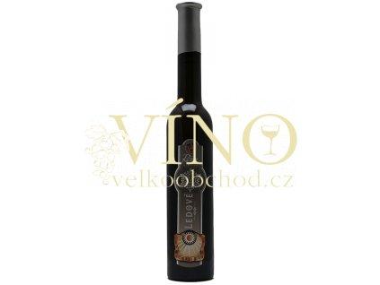 Akce ihned Víno Réva Rakvice Ryzlink rýnský 2009, ledové víno 0,2 l