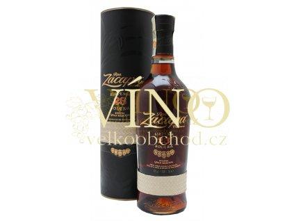 Ron Zacapa rum Solera Gran Reserva 23let 0,7 l 40%