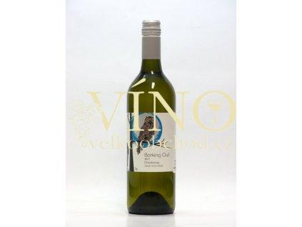 Millbrook Winery Barking Owl Chardonnay 0,75 l suché australské bílé víno z Perth Hills