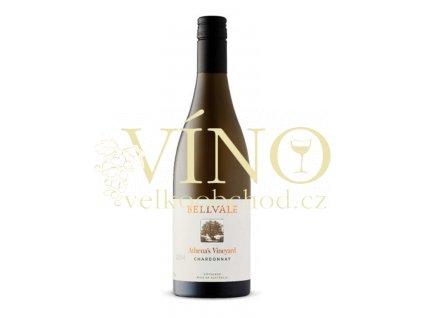 Bellvale Winery Athenas Chardonnay 0,75 l suché australské bílé víno z Gippsland