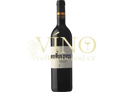Dornfelder Qualitätswein trocken, Markus Pfaffmann 0,75 l