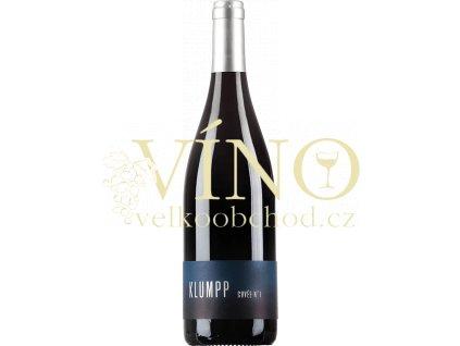 Klumpp Cuvée N°1 Qualitätswein trocken 0,75 l