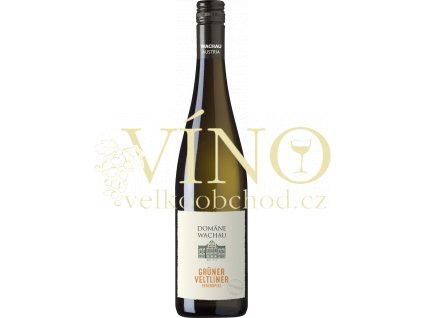 Domäne Wachau Gruner Veltliner Terassen 0,75 l suché rakouské bílé víno z Wachau