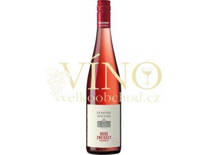 Domäne Wachau Beerenauslese Terassen 0,75 l suché rakouské rosé víno z Wachau