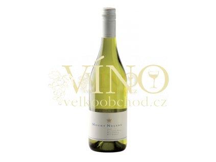 Mount Nelson Sauvignon Blanc novozélandské bílé víno z oblasti Marlborough